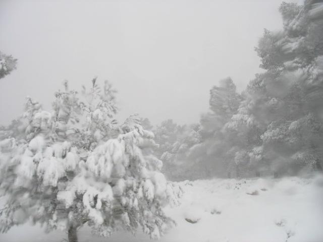 صور الثلوج في ليبيا  93134906