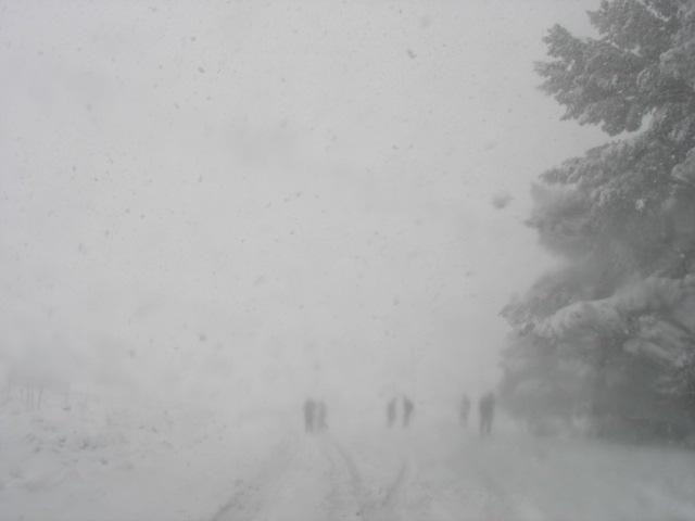 صور الثلوج في ليبيا  93134912