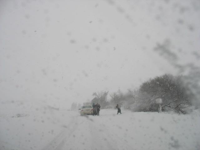 صور الثلوج في ليبيا  93135561