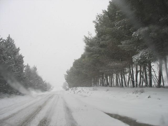 صور الثلوج في ليبيا  93136787