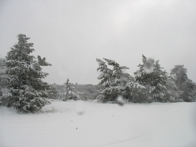 صور الثلوج في ليبيا  93138175