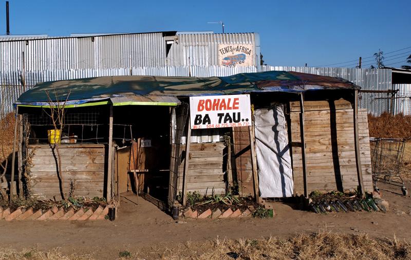 Maseru Entrepreneur
