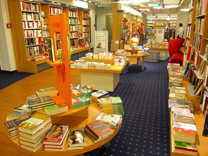 Chez Loeb, Thalie  librairie bernoise