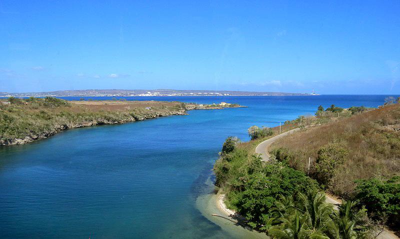 Baie de Matanzas