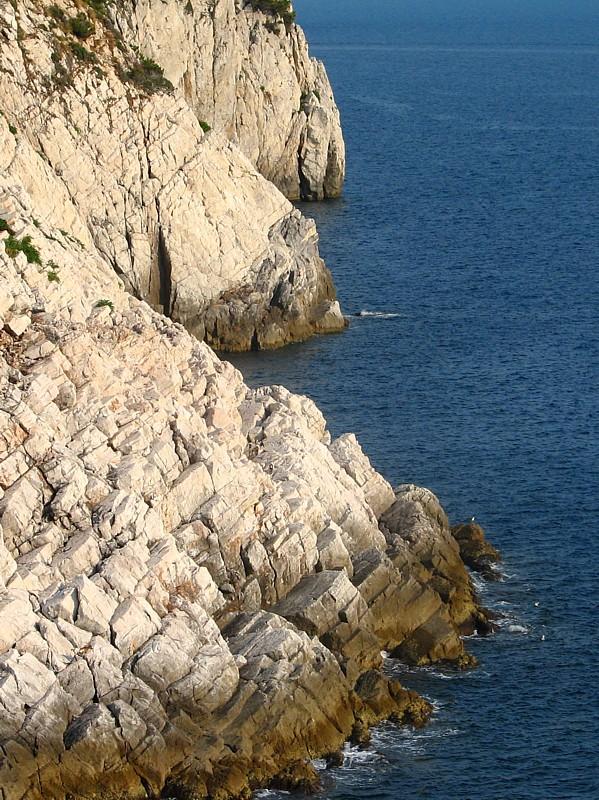 coté rochers