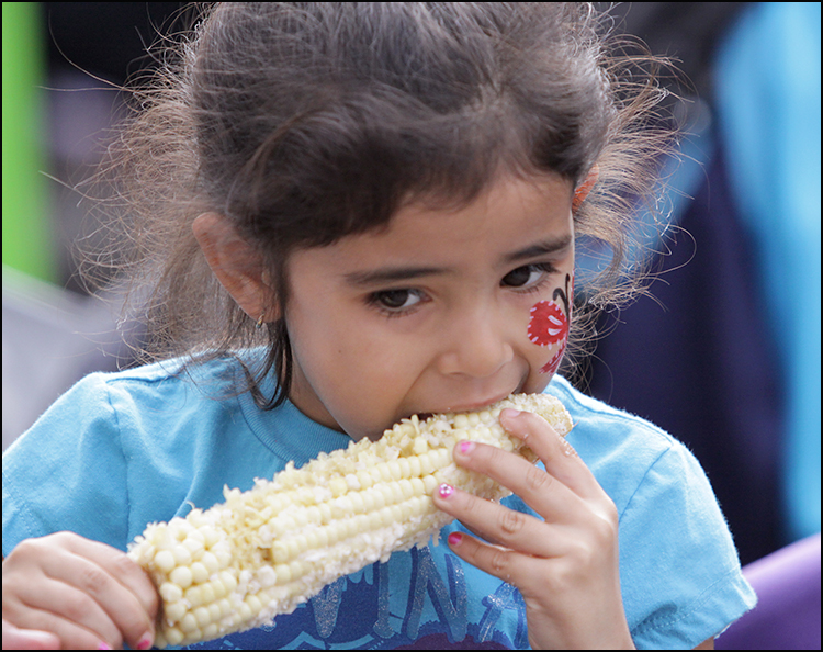 Somerton 2010 Tamale Festival