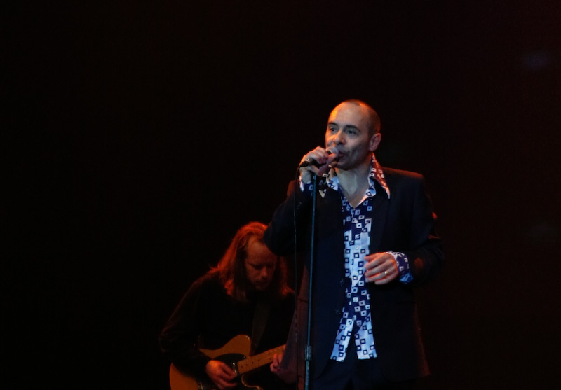 Matt Bianco at Java Jazz 2009