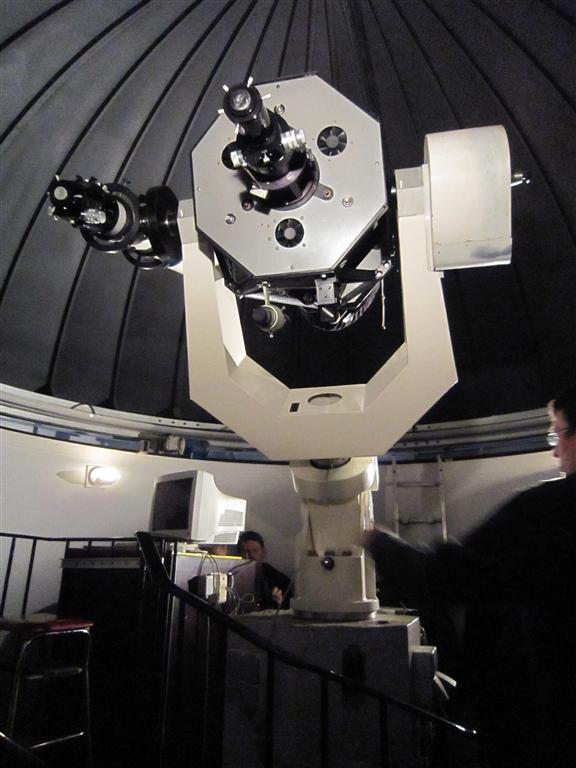 Meteorendag Urania Hove 23 oktober 2010 014