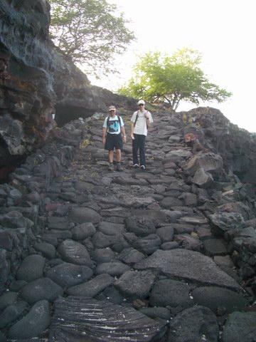 Hawaii 1871 Trail to Kiilae Village 2006-11-19 087.JPG