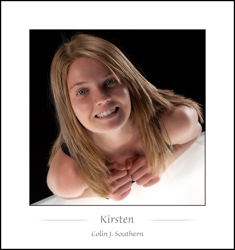 Say Hello to Kirsten