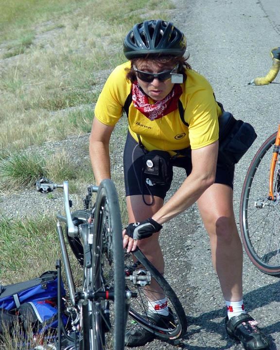 Grrrrrr!!!!!!!!  August 2003 Alberta, Canada