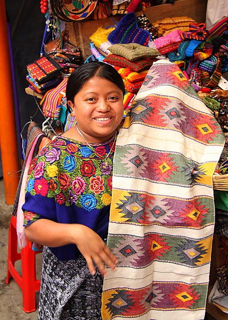El Salvador Textiles