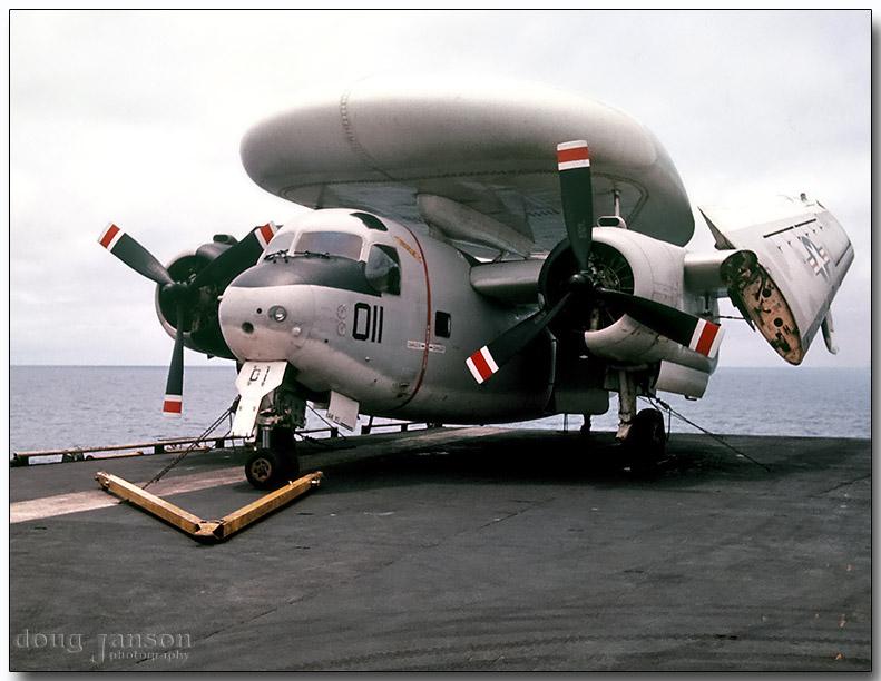 E-1 Tracer