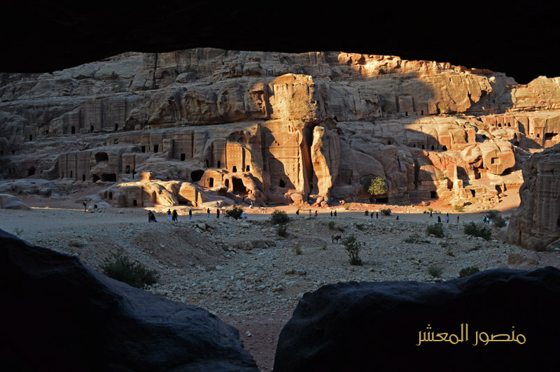 Sunrise in Petra.jpg