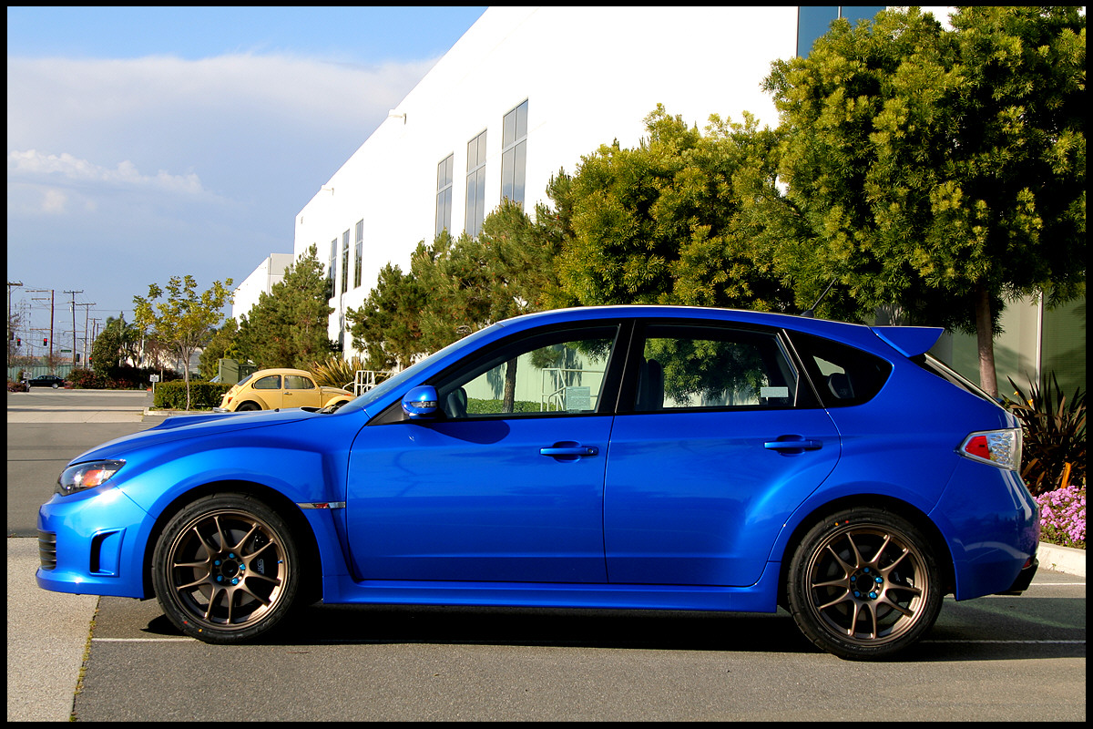 08 wrb sti purchased feb 18 2008 subaru impreza wrx sti forums. Black Bedroom Furniture Sets. Home Design Ideas