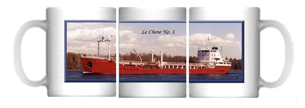 Le Chene No. 1