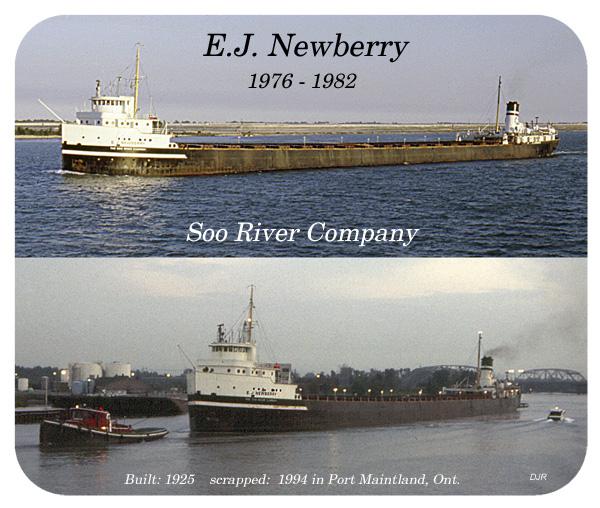 E.J. Newberry