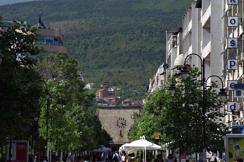 Bulevar Maršal Tito