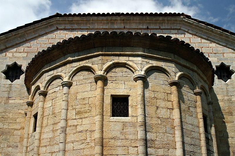 Vevčani - Sv Nikola Church