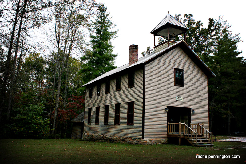 Rugby Schoolhouse