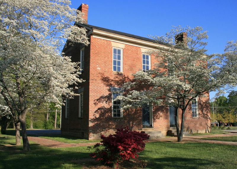 Gordon Hall