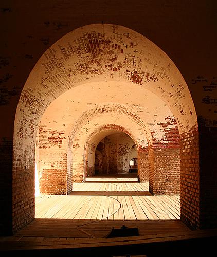 Pulaski Arches