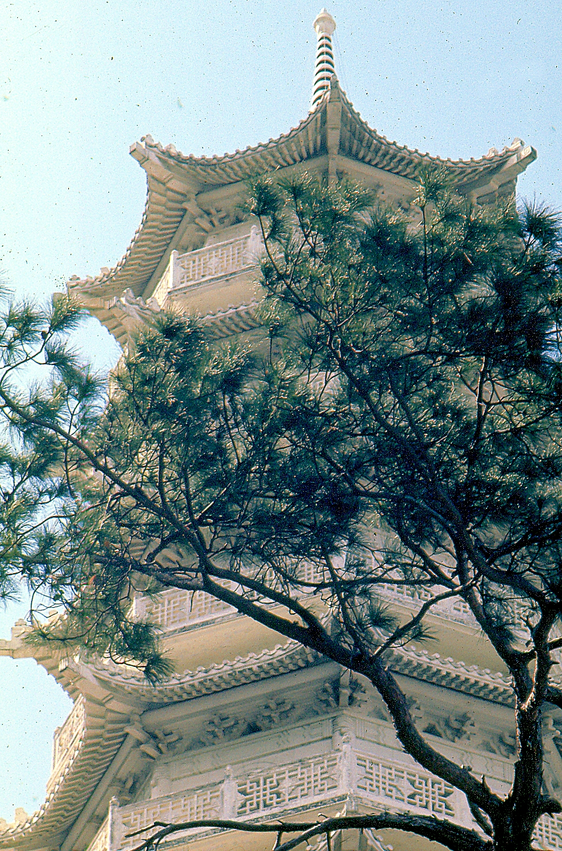 Tiger Pagoda