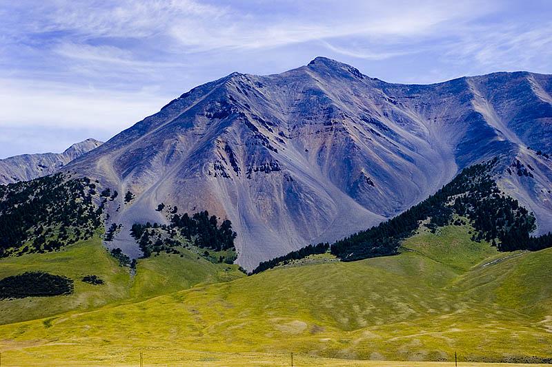 2005 Mountain Side