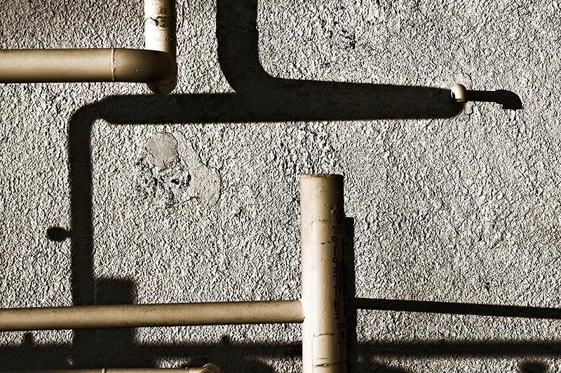 2006 Pipes & Stucco