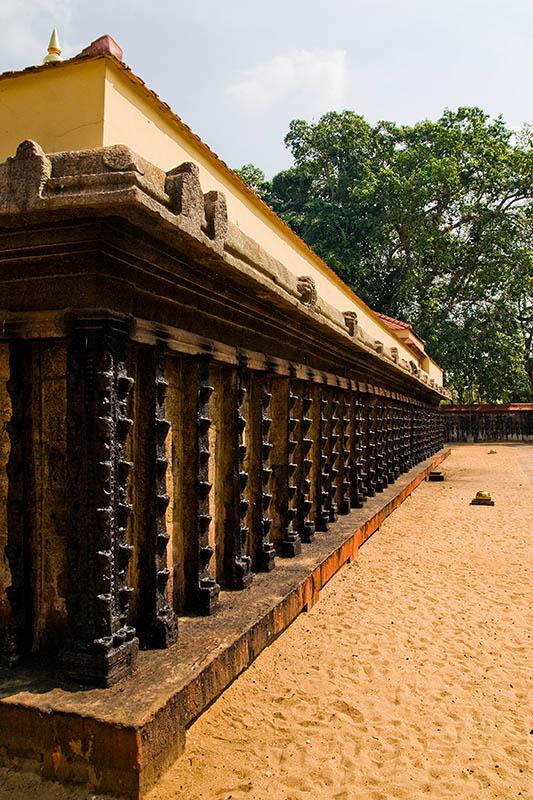 Inner Temple, Janardhana Swamy Temple