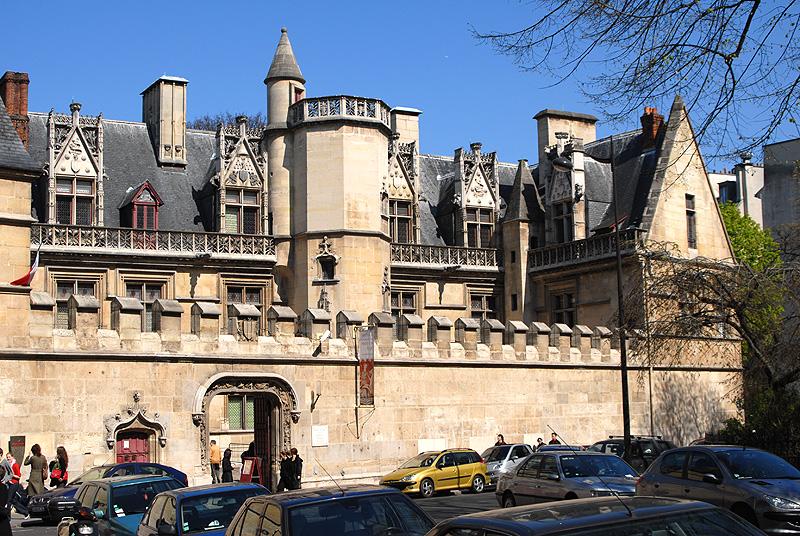 Musée Cluny
