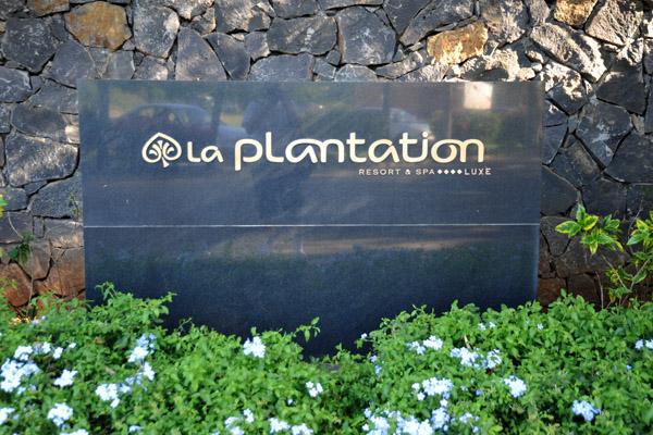 La Plantation Resort & Spa, Mauritius