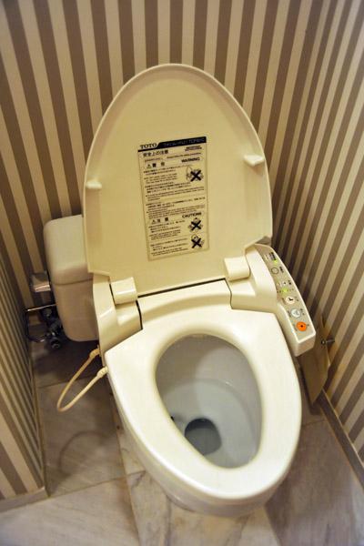 Fancy Japanese Toilet Seat