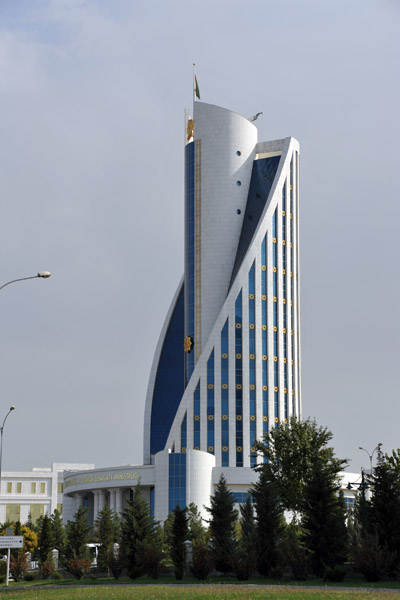 Ministry of Health, Ashgabat