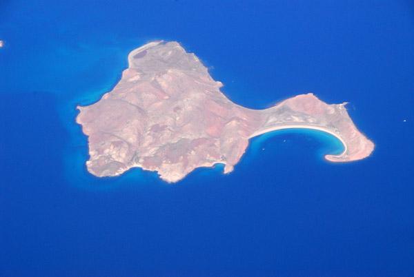 Isla San Francisco, Gulf of California, Baja California Sur, Mexico