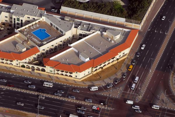 Apartments in Jumeirah (near Jumeirah Beach Park)