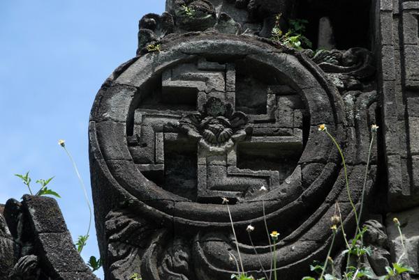 Buddhist symbol, Bali Museum