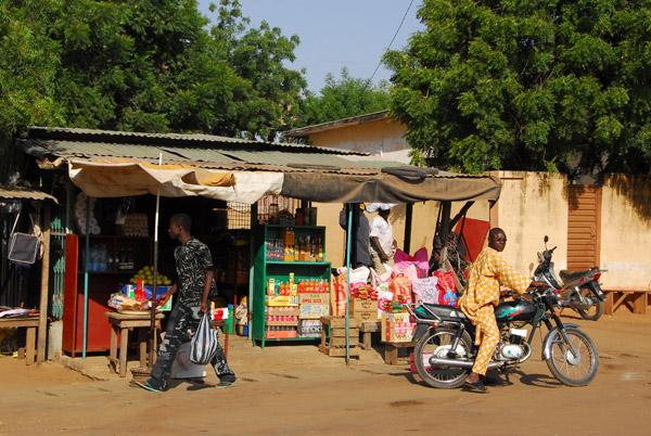 Malanville, Benin