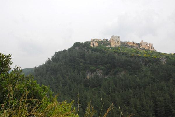 Qalaat Saladin - Saone Castle, Syria