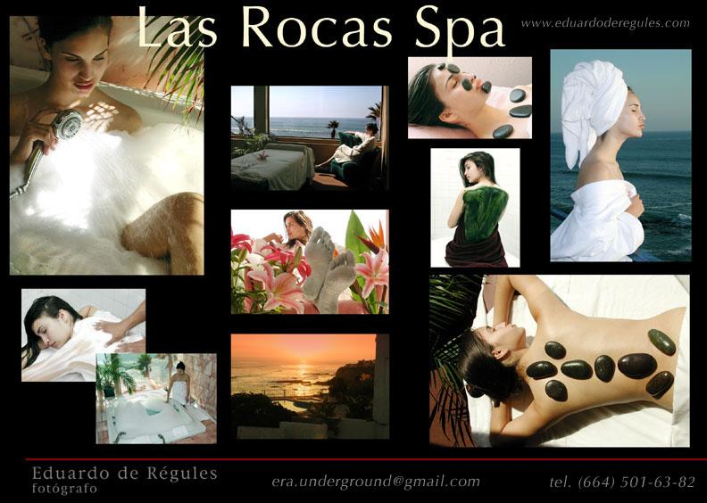 Las Rocas Spa