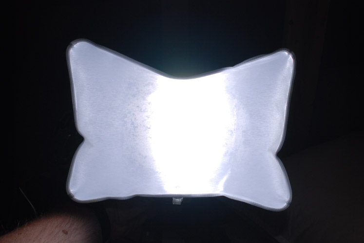 Photoflex inflatable mini softbox