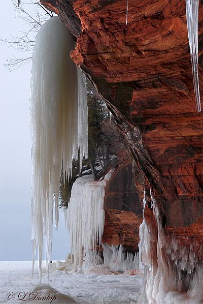 Ice Caves Twenty