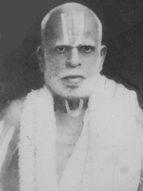 Thirukkudanthai Chinnamu PatrAchAriyar