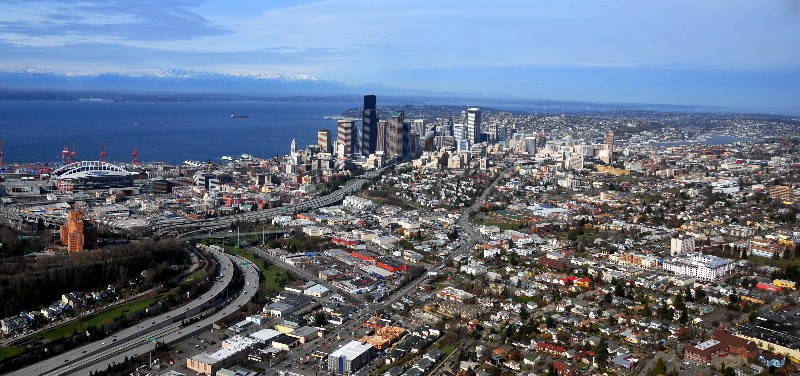 South Seattle