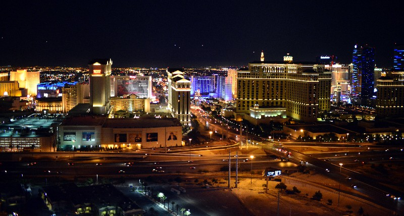Hotels Near The Rio All Suites Hotel In Las Vegas