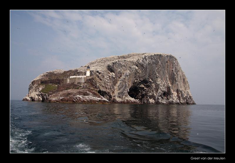 2495  Bass Rock