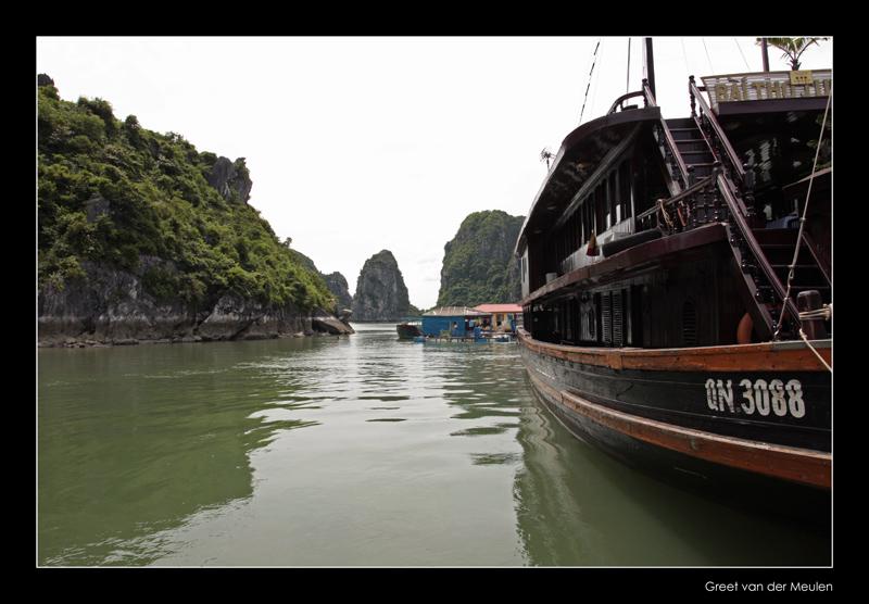 6785 Vietnam, Halong Bay