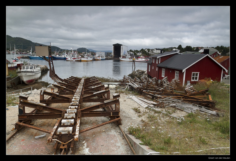 5402 Lofoten, Norway
