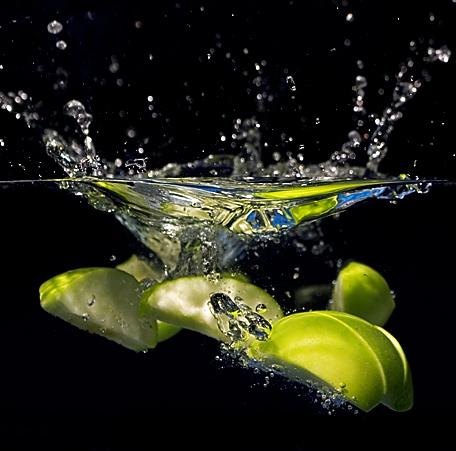 A Splash of Green2