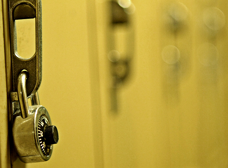 School Days: Locked In